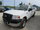 Used 2005 Ford F-150 XL for sale in Innisfil, ON