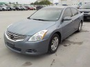 Used 2010 Nissan Altima for sale in Innisfil, ON