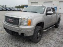 Used 2008 GMC Sierra Z71 for sale in Innisfil, ON