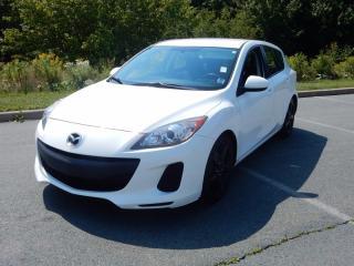 Used 2012 Mazda MAZDA3 GX for sale in Halifax, NS