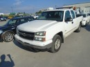 Used 2006 Chevrolet Silverado LT for sale in Innisfil, ON