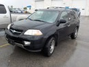Used 2002 Acura MDX for sale in Innisfil, ON