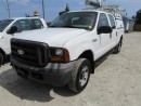 Used 2005 Ford SRW SUPER DUTY XL for sale in Innisfil, ON