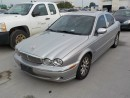 Used 2003 Jaguar X-TYPE (CANADA) for sale in Innisfil, ON