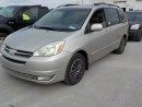 Used 2004 Toyota Sienna XLE for sale in Innisfil, ON