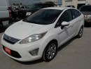 Used 2011 Ford FIESTA SEL for sale in Innisfil, ON