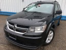 Used 2014 Dodge Journey SE *7 PASSENGER* for sale in Kitchener, ON