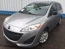 Used 2012 Mazda MAZDA5 GS for sale in Kitchener, ON
