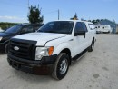 Used 2010 Ford F-150 XL for sale in Innisfil, ON