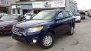 Used 2010 Hyundai Santa Fe GL for sale in Etobicoke, ON