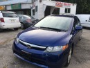 Used 2007 Honda Civic EX for sale in Scarborough, ON