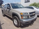 Used 2006 Chevrolet Colorado LT Z85, 4 Wheel Drive for sale in Scarborough, ON