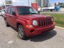 Used 2008 Jeep Patriot SPORT for sale in Scarborough, ON