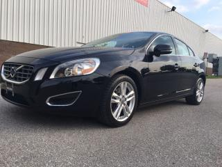 Used 2011 Volvo S60 T6 AWD for sale in Mississauga, ON