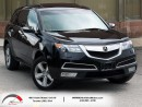 Used 2011 Acura MDX Tech Pkg | SH AWD | 7 Passenger | Sunroof for sale in North York, ON