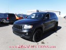 Used 2012 Jeep Grand Cherokee Laredo 4D Utility AWD 3.6L for sale in Calgary, AB