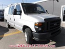 Used 2011 Ford E150 VANS  CARGO VAN for sale in Calgary, AB