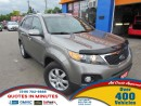 Used 2012 Kia Sorento LX | AWD | BLUETOOTH | SAT RADIO for sale in London, ON