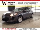 Used 2013 Mazda MAZDA3 SUNROOF| LEATHER| BLUETOOTH| 78,692 KMS| for sale in Cambridge, ON