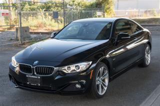 Used 2014 BMW 428i xDrive Coquitlam Location - 604-298-6161 for sale in Langley, BC