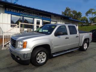 Used 2010 GMC Sierra 1500 SLE for sale in Halifax, NS