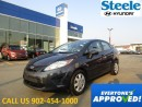 Used 2012 Ford Fiesta S Auto for sale in Halifax, NS