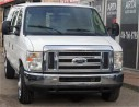 Used 2008 Ford Econoline Cargo Van Commercial for sale in Etobicoke, ON