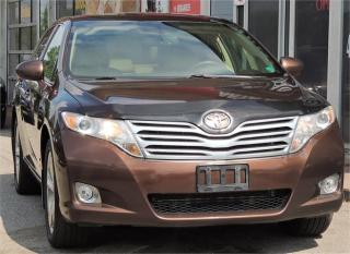 Used 2012 Toyota Venza for sale in Etobicoke, ON