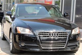 Used 2008 Audi TT 3.2L for sale in Etobicoke, ON