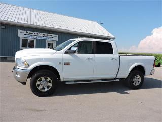 Used 2010 Dodge Ram 2500 Laramie for sale in Gorrie, ON