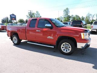 Used 2013 GMC Sierra 1500 SL NEVADA EDITION for sale in Gorrie, ON