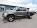 Used 2005 Dodge Ram 2500 SLT for sale in Gorrie, ON