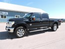 Used 2013 Ford F-350 Super Duty SRW Lariat for sale in Gorrie, ON