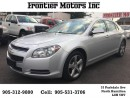 Used 2011 Chevrolet Malibu LT for sale in Hamilton, ON
