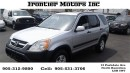 Used 2003 Honda CR-V EX for sale in Hamilton, ON