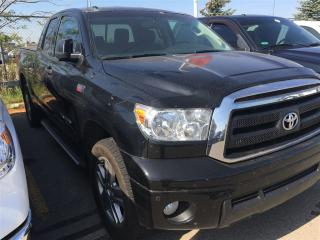 Used 2013 Toyota Tundra SR5 (AT) for sale in Whitby, ON