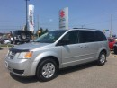 Used 2008 Dodge Grand Caravan SE ~Rear Video ~RearView Camera ~Power Seat for sale in Barrie, ON