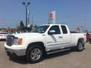 Used 2012 GMC Sierra SLE Z71 Pkg ~4X4 ~5.3 Litre ~Chrome Side Steps for sale in Barrie, ON