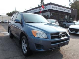 Used 2009 Toyota RAV4 Base V6 for sale in North Bay, ON