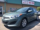 Used 2013 Hyundai Elantra GT GL for sale in Bolton, ON