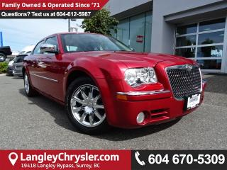Used 2010 Chrysler 300 Limited *ACCIDENT FREE * LOCAL BC CAR * for sale in Surrey, BC