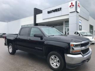 Used 2017 Chevrolet Silverado 1500 LT w/1LT ** LOW KM ** for sale in Owen Sound, ON