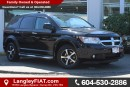 Used 2010 Dodge Journey R/T B.C OWNED! for sale in Surrey, BC