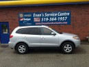 Used 2009 Hyundai Santa Fe GLS for sale in Hanover, ON