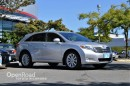 Used 2011 Toyota Venza for sale in Richmond, BC