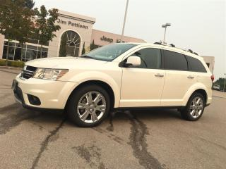 Used 2014 Dodge Journey R/T AWD 7 Passenger for sale in Surrey, BC