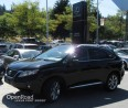Used 2010 Lexus RX 350 Sport Package - Navigation - Head Up Display for sale in Port Moody, BC
