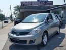 Used 2007 Nissan Versa 1.8 S for sale in Scarborough, ON