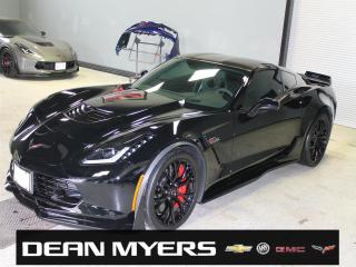 Used 2016 Chevrolet Corvette Z06 for sale in North York, ON