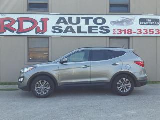 Used 2013 Hyundai Santa Fe GL 1 OWNER FINANCING AVAILABLE for sale in Hamilton, ON